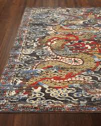 Traditional Rugs Traditional Area Bay U0026 Exquisite Rugs At Neiman Marcus Horchow