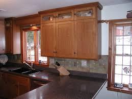 Mission Cabinets Kitchen Beautiful Mission Style Kitchen Cabinets Quart 992