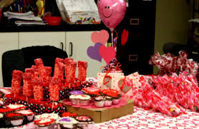 lovely valentine party ideas for adults with cool decorations
