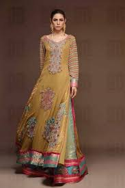 pakistani formal wedding dresses pictures prices