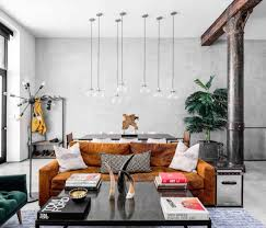 noho loft by motiani design an contemporary industrial home