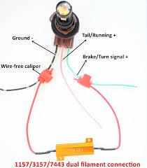 load resistors for led lights jdm astar 194 921 load resistor hyper flash side marker blinker