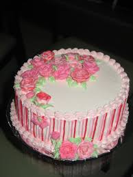 cake decorating is fun especially when you are doing it for your