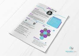 infographic resume templates lilac two pages soft infographic resume template resumes mag
