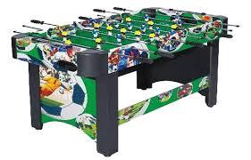 ks st455 foosball table baby foot knight shot dubai pool