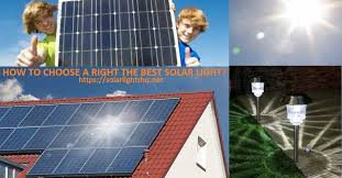 the best solar lights to buy how to choose the best solar lights solar lights hq