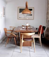 Mid Century Dining Room Chairs by Furniture Mixed Midcentury Chairs Woods Mid Century And Modern