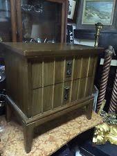 mahogany nightstand ebay