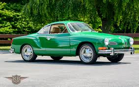 karmann ghia volkswagen karmann ghia coupe rb collection
