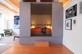 space saving apartment ideas creating flexible small rooms