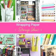 wrapping paper storage container – thepoultrykeeperub