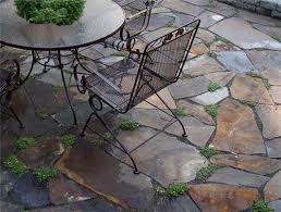 Landscape Rock Delivery by Appealing Crushed Stone Floor For Patio Garden Ideas Walkways