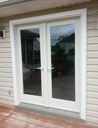 Andersen A Series Patio Door Andersen 400 Series Frenchwood Hinged Patio Door Doormasters Inc