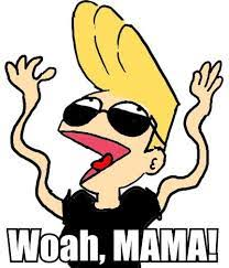 Johnny Bravo Meme - image result for johnny bravo woman memes johnny bravo memes
