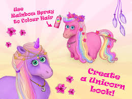 pony sisters in hair salon android apps on google play