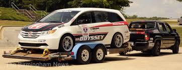 honda odyssey racing 2012 tire rack one of america honda odyssey page 2