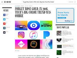 ugliest color hex code popular design news of the week december 26 2016 u2013 january 1 2017