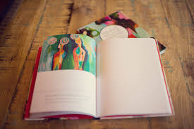 painting book books flora bowley