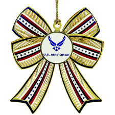 chemart united states air force 3d bow 55972