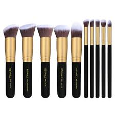 bs mall premium makeup brush set