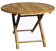 Bamboo Patio Set by Folding Bamboo Director U0027s Chair Oceanstyles Com