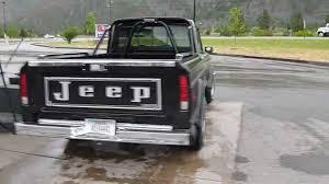last look at my 1983 jeep j 10 laredo youtube