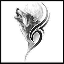 wolf meaning pin wolf tattoos meaning and ideas