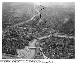 gallery pennsylvania canal and portage railway johnstown flood