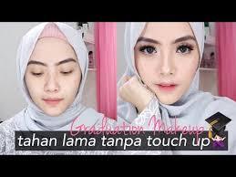 tutorial makeup natural wisuda tutorial makeup wisuda uji ketahanan shafira eden http makeup