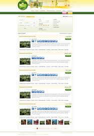 Search Designs by Search Result Page Design By Kanhasharma On Deviantart