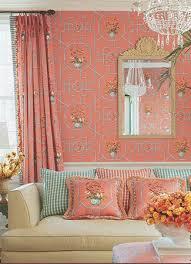 designer fabrics and modern floral wallpaper patterns
