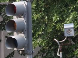 Red Light Camera Ticket Newark Red Light Camera Ticket Dismissed Technicality May Mean