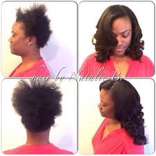 growing your out no problem try one my fabulous flawless