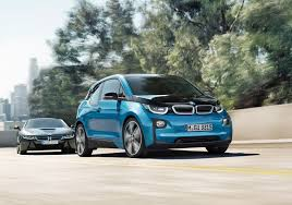 bmw minivan 2017 bmw i3 electric car longer range battery but current 81