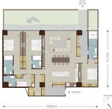 aya penthouse u0026 residence hokkaido tracks accommodation