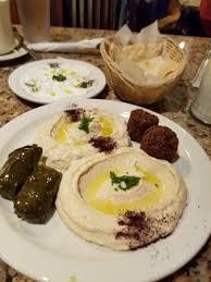 Aroma Mediterranean Cuisine King of Prussia Restaurant Reviews