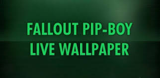 pipboy android pipboy 3000 live wallpaper android app on appbrain