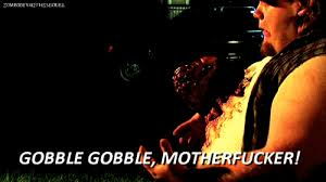gobble gobble 6 thanksgiving for everyone horrorgeeklife