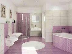 purple bathroom ideas purple tile s majesty in the bathroom purple bathrooms