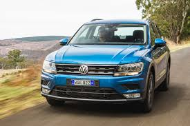 white volkswagen tiguan 2017 volkswagen tiguan review price and specifications whichcar