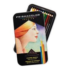prismacolor scholar colored pencils prismacolor premier soft colored pencil set