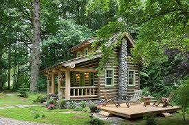 Small Cabin House Small Cabin Home Make Mine Rustic Pinterest Cabin Log