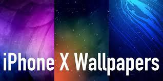 apple update wallpaper download apple iphone x stock wallpapers