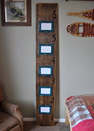 sassy sanctuary picture frame growth chart