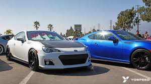 subaru brz stanced 86 fest iii car clubs daily drivers and more part dos