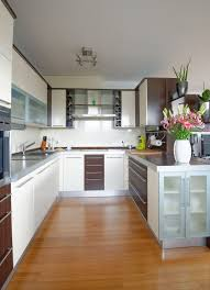 small fitted kitchen ideas 41 u shaped kitchen designs home designs