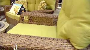 Martha Stewart Living Patio Furniture Cushions Outdoor Furniture From Martha Stewart Living Today S Homeowner
