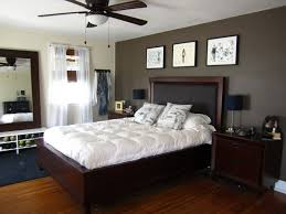 winsome best color for bedroom walls with brown paint wall and