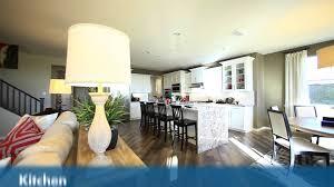 whitmore floor plan in phoenix az meritage homes youtube