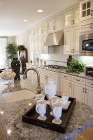 white kitchen black island white kitchen island with granite top foter